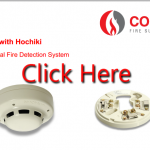 Fire Detection & Controls