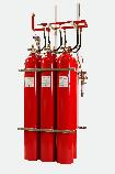 ProInert Inert Gas Fire Suppression Cylinders