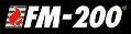 FM200 Logo