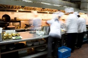 Restaurant Kitchens