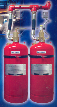 Novec 1230 Fire Suppression Agent