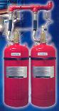 Novec 1230 Cylinders
