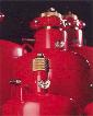 HFC227ea Fire Suppression System