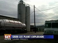 Sara Leed Bakery Explosion