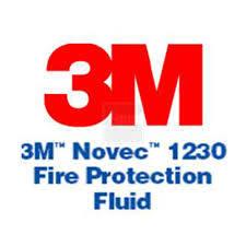 Novec 123o Logo