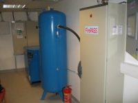 Hypoxic Air
